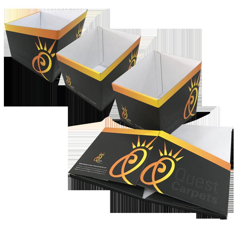 Architect Boxes
