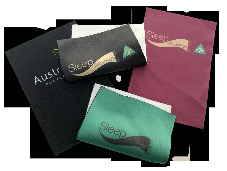 Dye Sublimation Labels